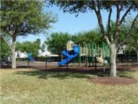 Weston Hills Playground