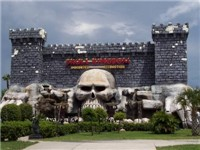 Skull Kingdom - Amusement Park in Orlando