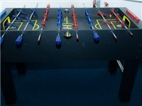 Game Room Foosball