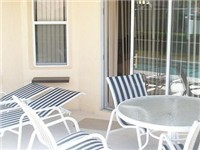 Enjoy the sun on your loungers or have a poolside drink