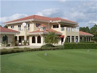 Southern Dunes Golf Resort ClubhouseOpen to the public