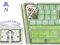Tuscan Hills Development