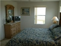 Master King Bedroom / One of two King Bedrooms