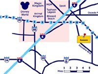 Map showing Season's location