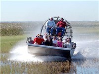 Boggy Creek Airboat Rides - Other in Kissimmee