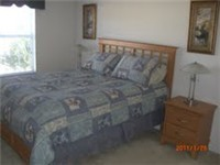 fourth bedroom / Total of six bedroom