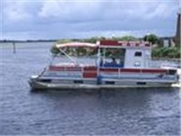 Aquatic Wonders Boat Tours - Tours in Kissimmee