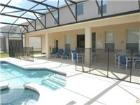 Large sparkling pool and spa with covered lanai, for enjoying meals pool side. Or..a nice nightcap!