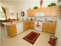 Large Spacious Kitchen