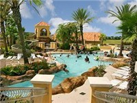 Lovely Pool and Clubhouse