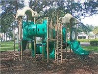 Indian Ridge Oaks Playground