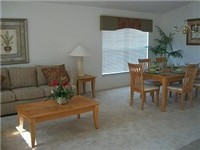 Lounge / Dinning area
