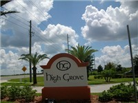 High Grove Resort  Properties