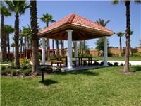 Solana Resort Picnic Areas