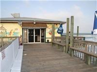 Crabby Joes Restaurant