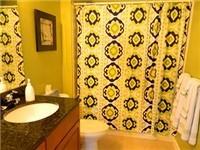 Bathroom  / One of three