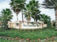 Windwood Bay Subdivision  Properties