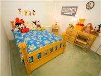 Kiddie Room will give your little one great memories.