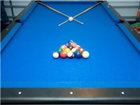 Game room Pool Table