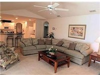 Large and comfortable family room / lounge