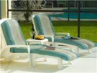 Relax and unwind by the pool