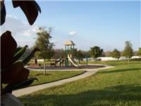 Highgate Park Playground