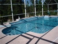 Large lovely pool