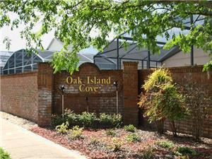 Oak Island Cove Properties