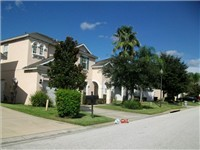 Calabay Parc Single family home community and only minutes to Disney.