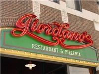 Giordiano's - Restaurant in Lake Buena Vista