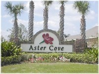 Astor Cove is one of the developments within Crescent Lakes
