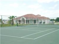 Tuscan Hills Tennis