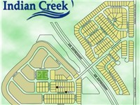 Indian Creek Subdivision/Development