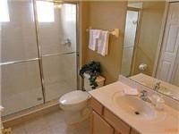 Bath / One of four bathrooms
