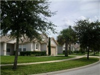 Orange Tree  Homes