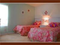 Twin 7th bedroom