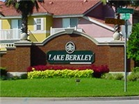 Lake Berkley