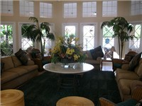 Windsor Palms Clubhouse