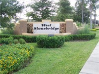 West Stonebridge Subdivision  Properties