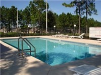 Florida Pines Community Pool
