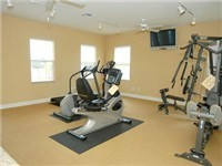 Tuscan Hills fitness center