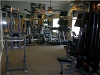 Watersong Resort Fitness