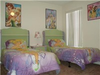 Themed Twins with adult size beds