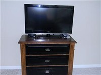 Several Flat Screen TV's