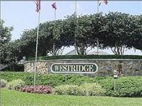 Westridge Subdivision  Properties