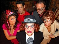Sleuth's Mystery Dinner - Theatre in Orlando