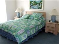 Queen Master Bedroom  plus a Full bedroom