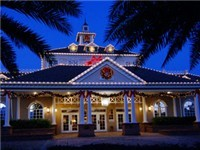Beautiful Clubhouse