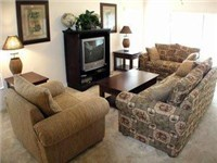 Loung / Family Room