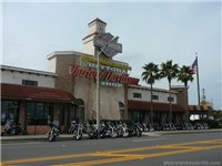 Harley Shop for you biking enthusiasts.